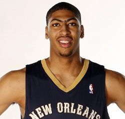 New Orleans Pelicans New Uniform